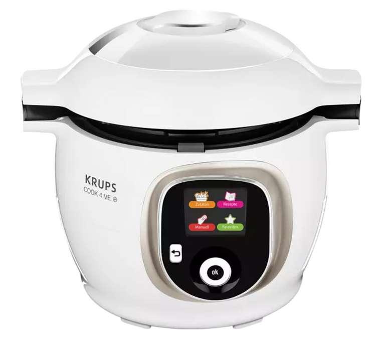 Krups CZ7101 Cook4Me+ Multikocher für 132,72€ inkl. Versand (statt 150€)