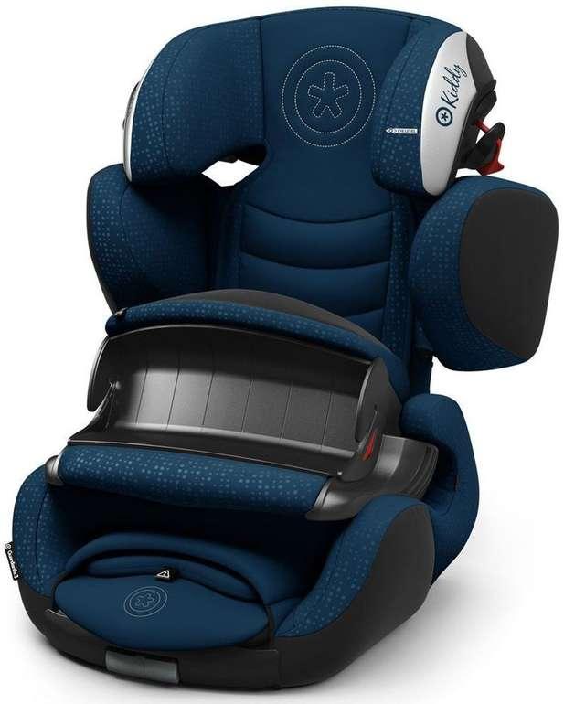 Kiddy Kindersitz Guardianfix 3 Indigo Blue für 226,28€ inkl. Versand (statt 289€)
