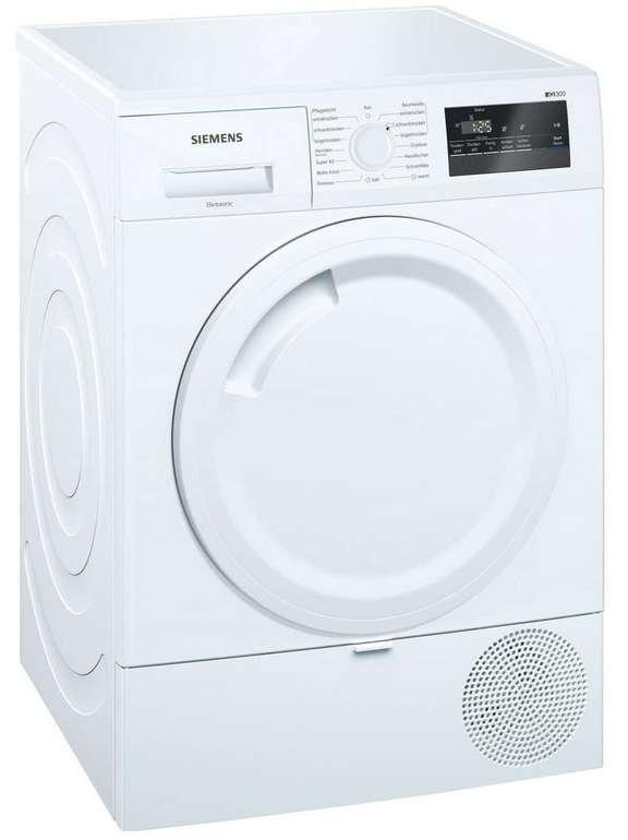 Siemens WT 43RV00 Wärmepumpentrockner, A++ für 434€ inkl. Versand (statt 529€)