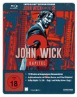 John Wick - Kapitel 2 - Blu-ray im Steelbook für 9€ inkl. VSK (statt 15€)