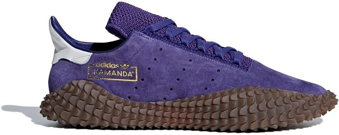 adidas Originals Kamanda 01 Herren Sneaker für 72,77€ (statt 130)