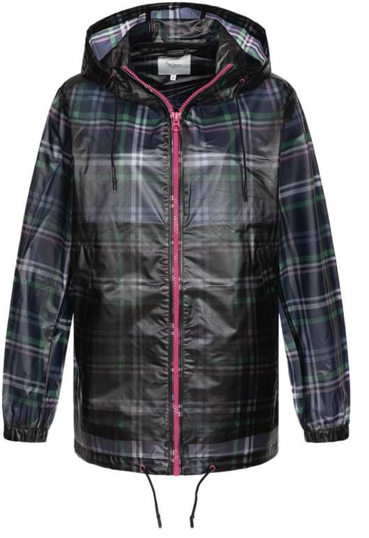 Pepe Jeans Light Damen Jacke mit Kapuze für 26,94€inkl. Versand (statt 50€)