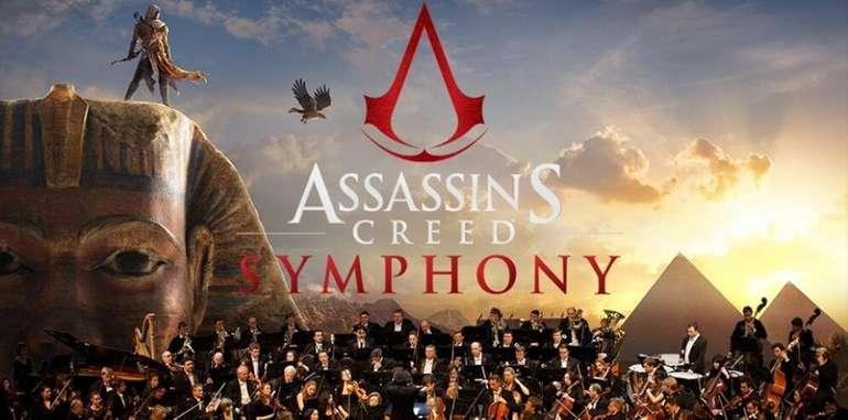 Assassin's Creed Symphony mit Hotel