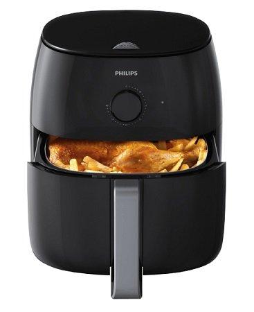 Philips HD 9630/90 Airfryer XXL Fritteuse mit 2225 Watt für 169€ (statt 205€)