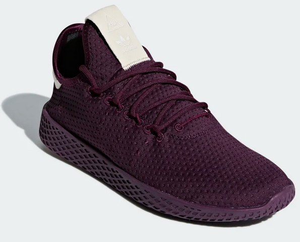 Pharrell Williams Tennis HU Damen Sneaker für 51,87€ inkl. Versand (statt 70€)