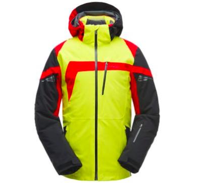 Spyder Wintersportartikel Sale mit bis -60% Rabatt, z.B. M Titan GTX Jacket 225€