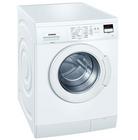 Siemens WM14E22A Waschmaschine (7 kg, 1400 U/Min., A+++) für 299€ (statt 411€)