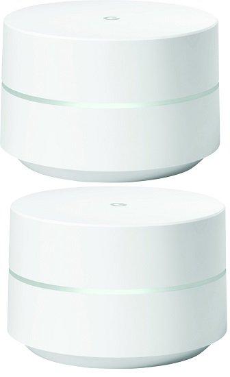2er Pack Google Wifi Router für 99€ inkl. Versand (statt 140€)