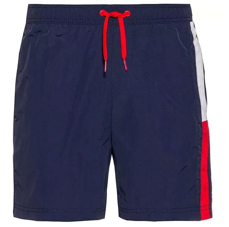 Sportscheck Bademode & Beachwear Sale + 15% extra Rabatt - z.B. Tommy Hilfiger Herren Badeshorts für 42,45€