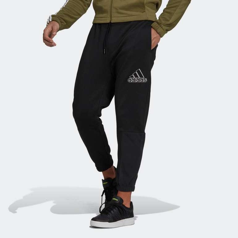 Adidas Essentials Polar Fleece Hose für 31,50€ inkl. Versand (statt 45€)