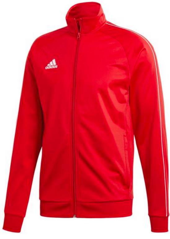 Adidas Trainingsjacke Core 18 für 13,95€ inkl. Versand (statt 17€)