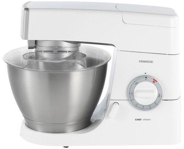 Kenwood Classic Chef KM 336 Küchenmaschine für 179,90€ inkl. Versand
