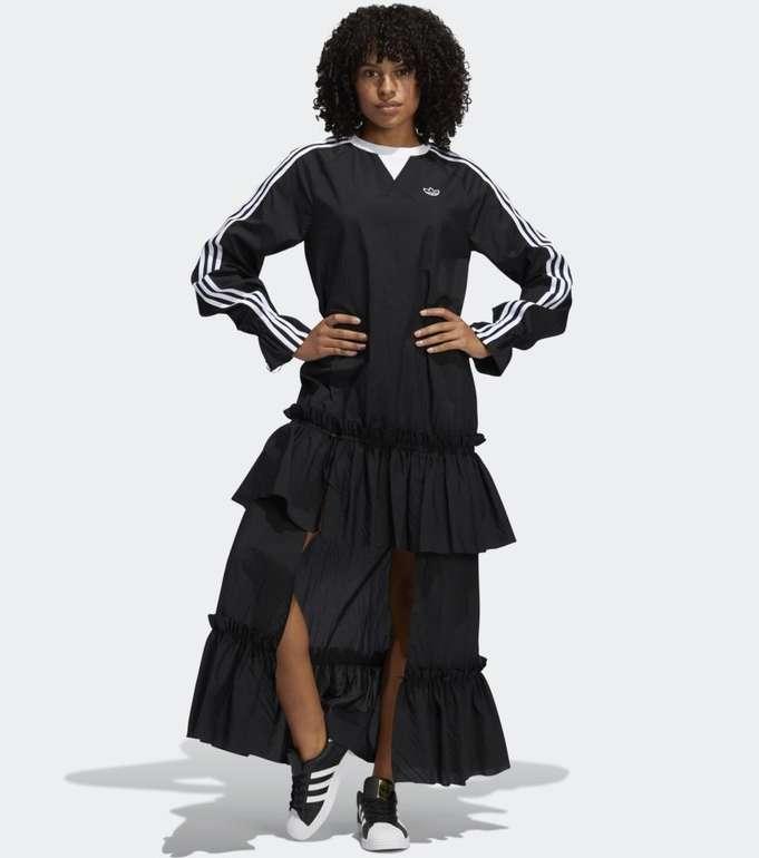 Adidas Originals Damen Kleid für 56,10€ inkl. Versand (statt 90€)
