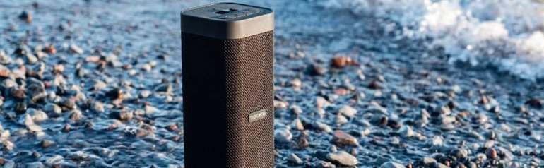 Dockin D Mate Bluetooth Lautsprecher