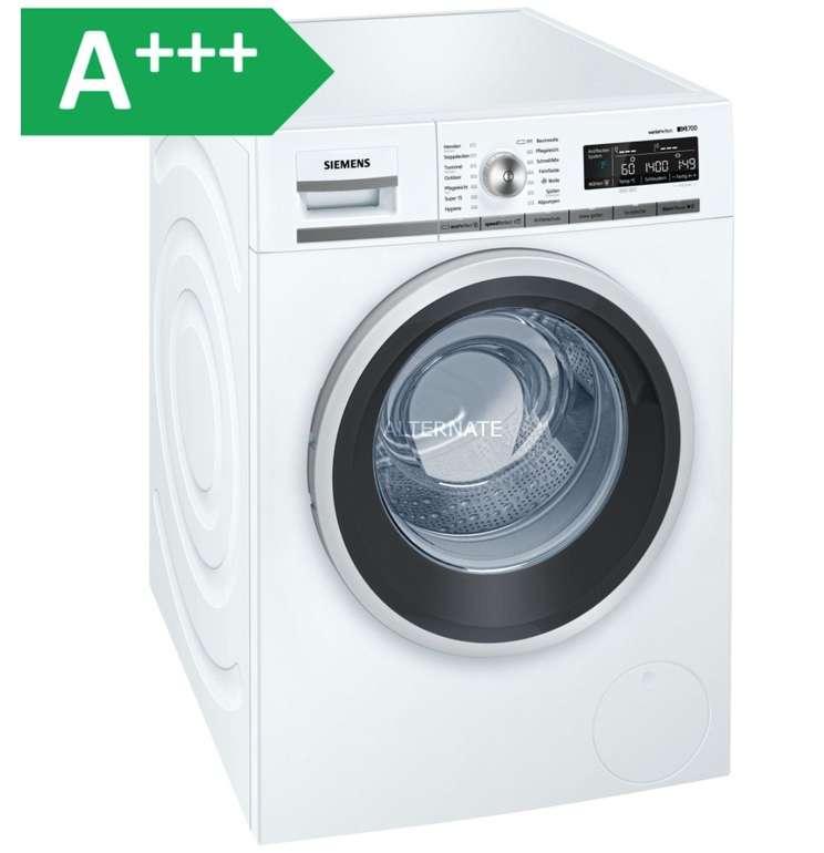 Siemens WM14W540 iQ700 - 8kg Waschmaschine mit 1.400 U/Min. für 493,90€ inkl. Versand (statt 597€)