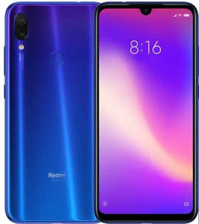"""Xiaomi Redmi Note 7 - 6,3"""" Smartphone (64GB Speicher) für 145,10€ (statt 169€)"""