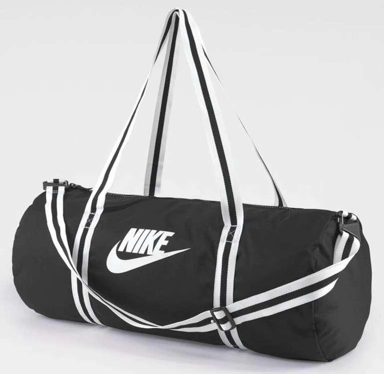 "Nike Sportswear Tasche ""Heritage Duffle Bag"" für 18,62€ inkl. Versand (statt 25€)"
