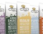 Gratis Woof Hundefutter Probepackung (120 Gramm) durch Newsletter-Anmeldung