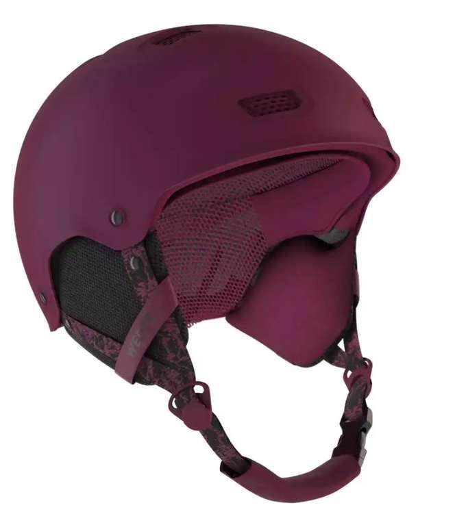 Skihelm H-FS 300 für Kinder in violett (52 - 54cm) für 21,48€ inkl. Versand (statt 39€)