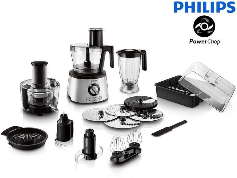 Philips HR7783/00 Avance Collection Küchenmaschine für 155,90€ (statt 192€)