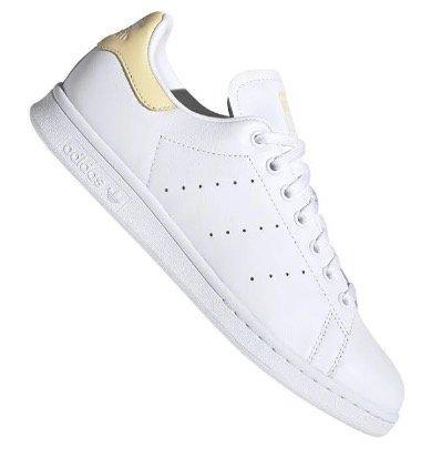 Adidas Originals Stan Smith Sneaker für 52,49€ inkl. Versand (statt 62€)