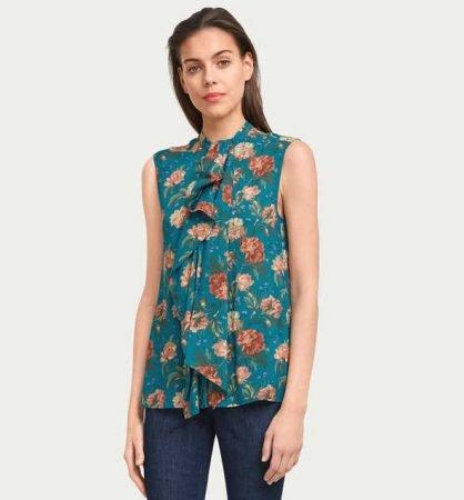 Drykorn Damen Bluse 'Gessi' für 62,91€ inkl. VSK (statt 144€)