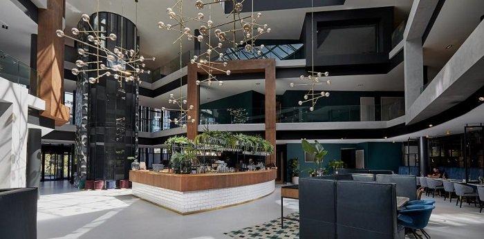 Amsterdam 1 Nacht im top 4 Hotel Corendon Village inkl. Frühstück & Spa