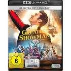 Greatest Showman (4K Ultra HD Blu-ray + Blu-ray) für 14€ inkl. VSK (statt 21€)