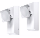 2er Pack Osram Noxlite Smart LED Außenleuchten mit Bewegungsmelder für 67,90€