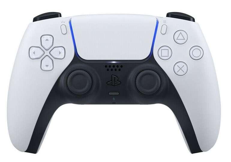 Sony Playstation 5 DualSense Controller für 59,40€ inkl. Versand (statt 65€)