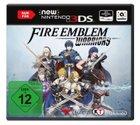 Fire Emblem Warriors (New Nintendo 3DS) für 7€ inkl. Versand (Vergleich: 15€)