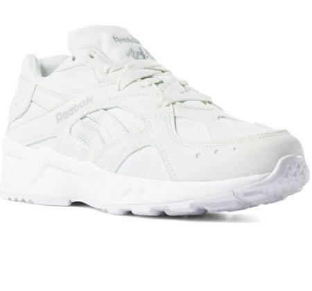 """Reebok Classic Sneaker Aztrek in """"Mint/Weiß"""" für 37,75€ inkl. VSK (statt 70€)"""