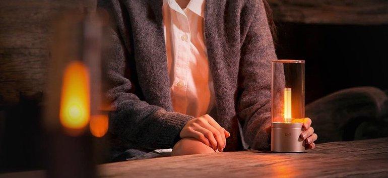 Kerzenlicht App