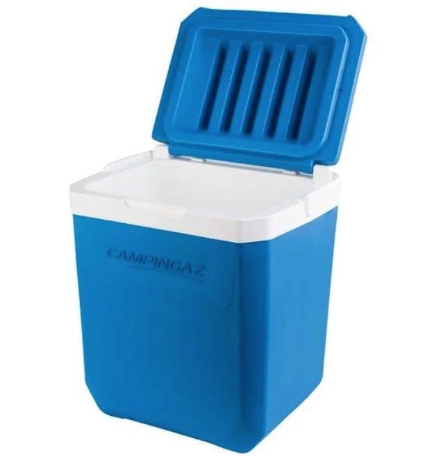 Campingaz Icetime Plus Kühlbox mit 30 Liter Volumen für 24,94€ inkl. Versand (statt 33€)