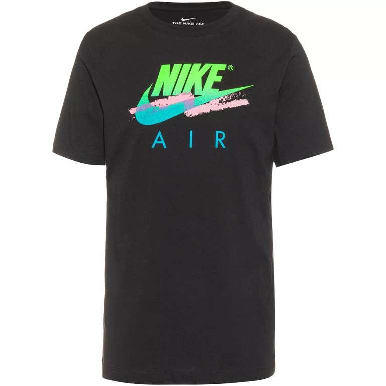 Nike NSW DNA Futura Herren T-Shirt in Schwarz für 20,91€ (statt 30€)