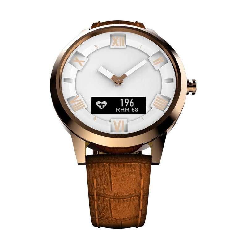 Lenovo Watch X Plus - Smartwatch für 29,58€ inkl. Versand