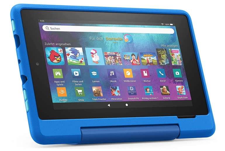 Amazon Fire 7 Kids Pro-Tablet für 59,99€ inkl. Versand (statt 94,90€)