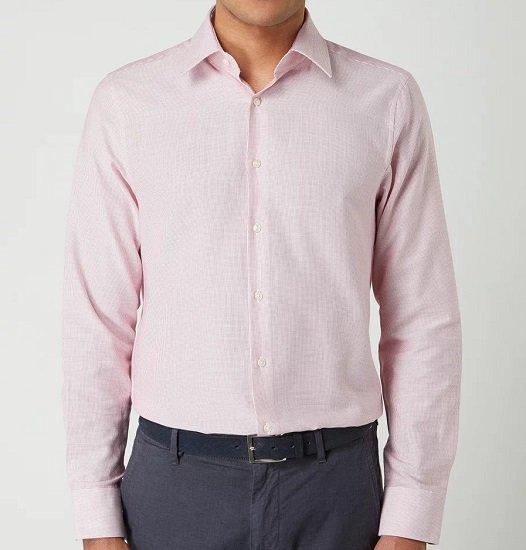 Reduzierte JOOP! Hemden & mehr + 30% Extra-Rabatt – z.B. JOOP! Martello Hemd für 27,99€ (statt 45€)