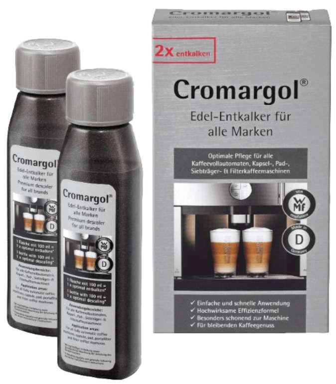 WMF Cromargol Entkalker 2x100ml für 1,49€ bei Abholung (statt 4€)
