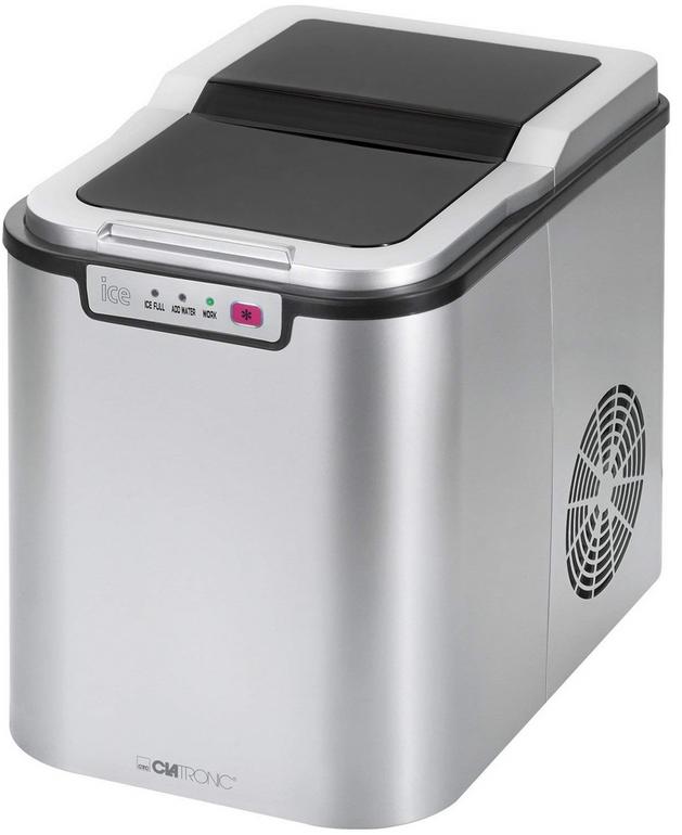 Clatronic Eiswürfelmaschine EWB 3526 für 99,99€ inkl. Versand (statt 129€)