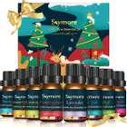 Skymore naturreine ätherische Öle im Geschenkset für 6,98€ inkl. Prime Versand (statt 11€)