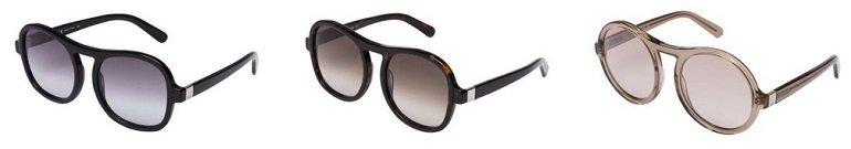 Chloé Damen Sonnenbrillen 2