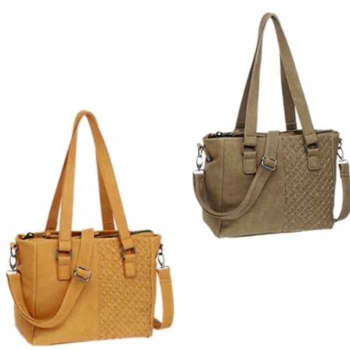 Graceland Damen Handtasche für 9,95€ inkl. Versand (statt 15€)
