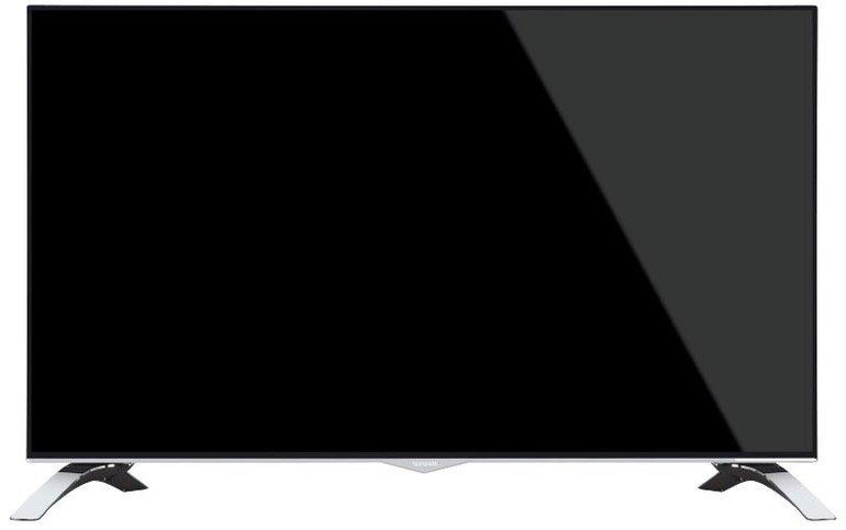 "Telefunken D55U400X4CWII 55"" 4K Smart TV für 477€ inkl. Versand"