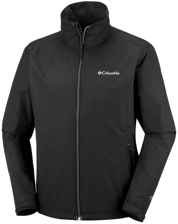 Columbia Bradley Peak Herren Jacke für 46,67€ inkl. Versand (statt 64€)
