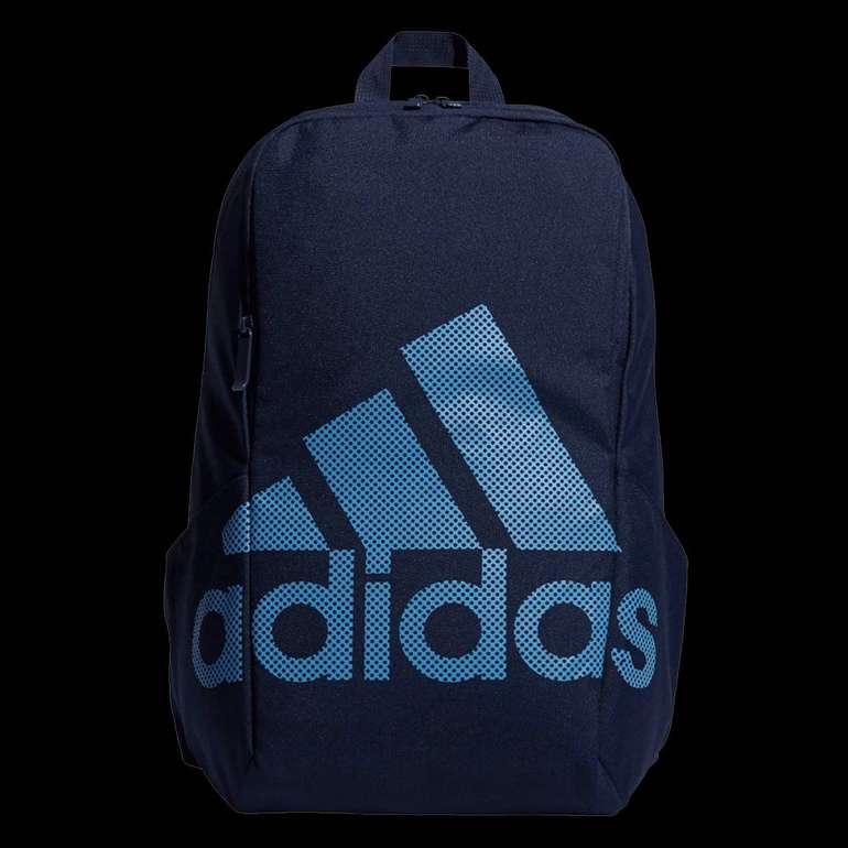 Adidas Rucksack Parkhood Badge of Sport in blau oder schwarz für je 18,95€