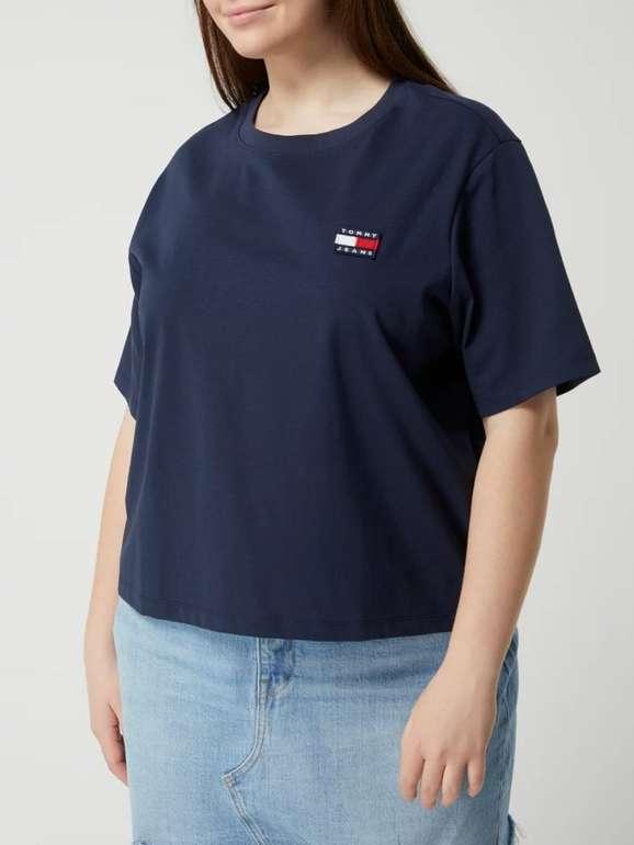 Tommy Jeans Curve Damen T-Shirt in 2 Farben für je 18,69€ inkl. Versand (statt 24€)
