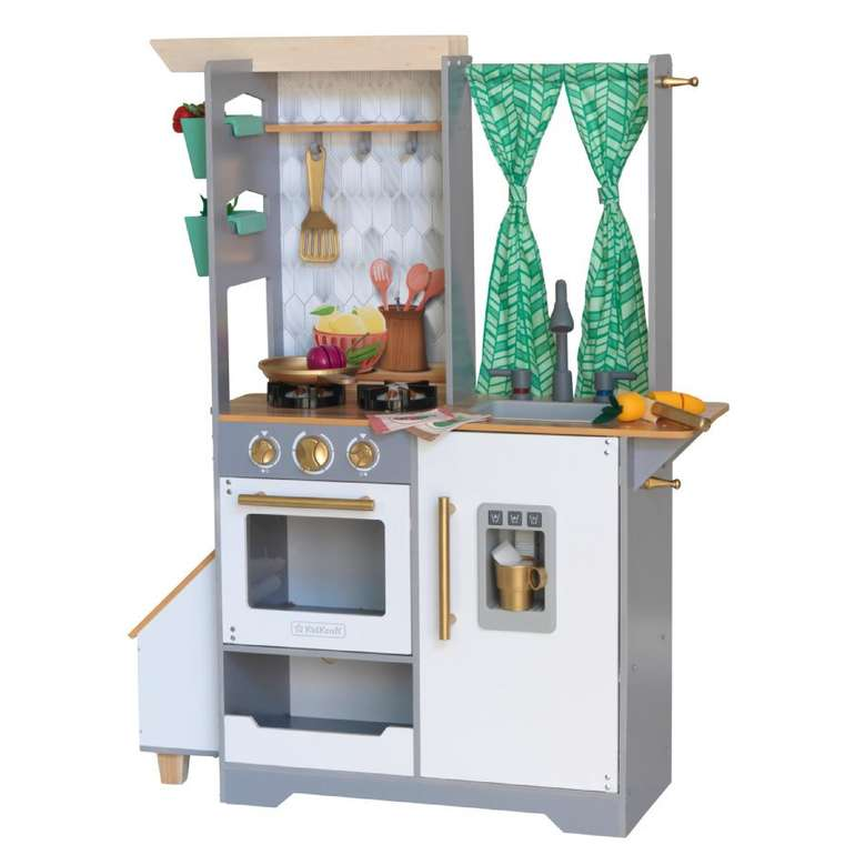 Kidkraft Spielküche Terrace Garden für 99,99€ inkl. Versand (statt 152€)