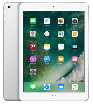 Apple iPad 9.7 (2018) 32GB WiFi ab 272€ inkl. Versand (statt 308€)