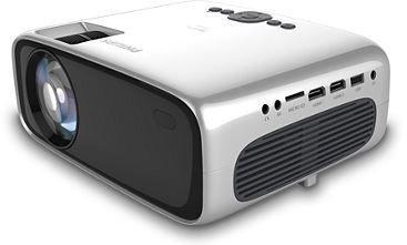 Philips NPX640 Beamer (Full-HD, 4200 Lumen, 3000:1) für 197,17€ inkl. Versand (statt 273€)